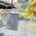 Pelion Griechenland im Herbst Zagora