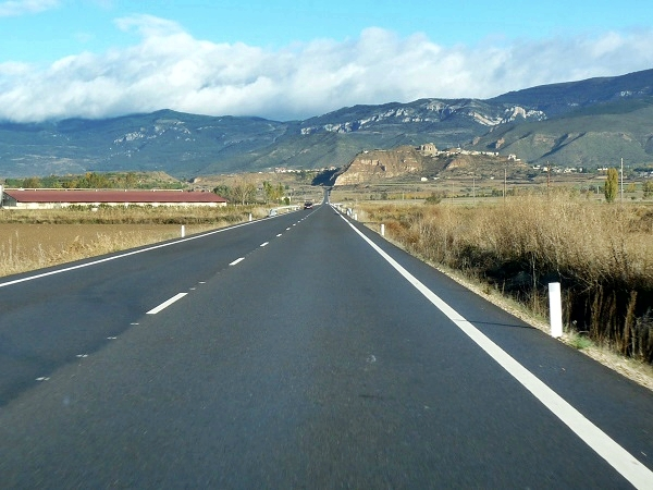 Roadtrip Huesca