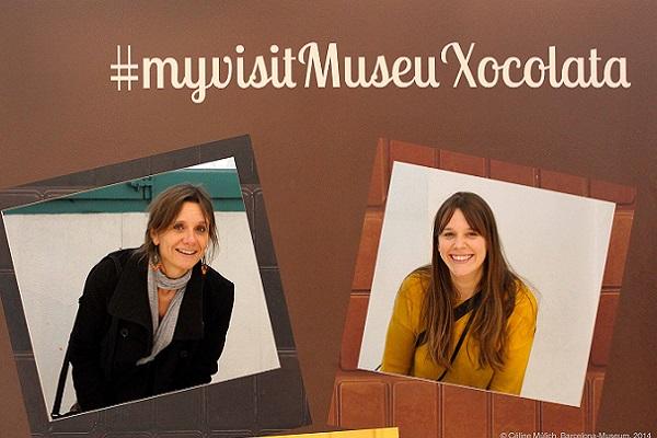 Schokoladenmuseum 1