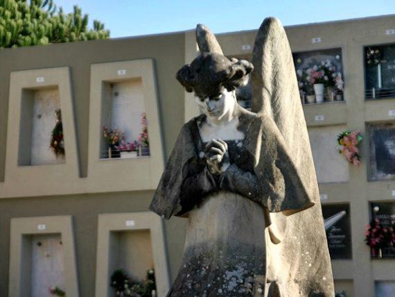 Costa Brava - Lloret Cementeri Engel