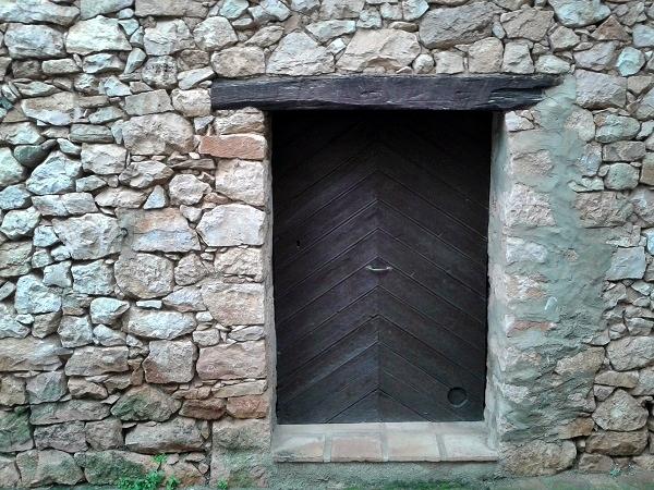 Tuer Alquezar Huesca