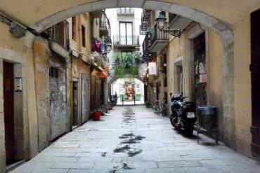 El Born - Geschichte eines Stadtviertels 16