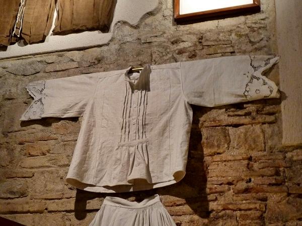Hanf Kleidung Hanfmuseum