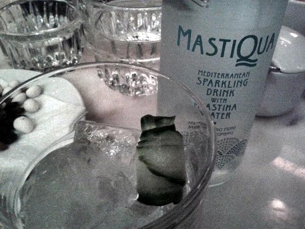 Mastiqua