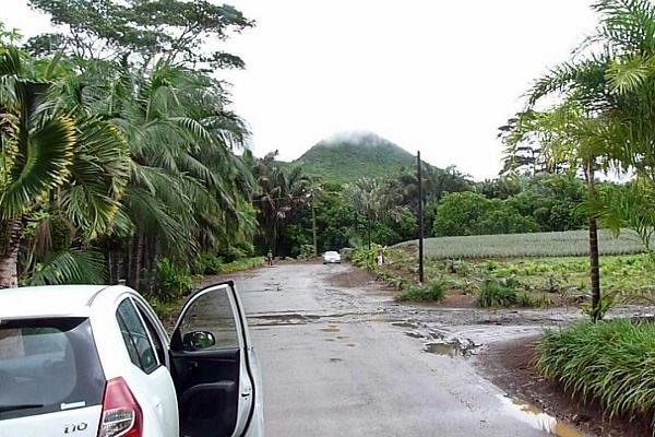 Mauritius Mietwagen