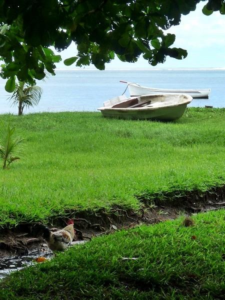 Mauritius Süden der Insel
