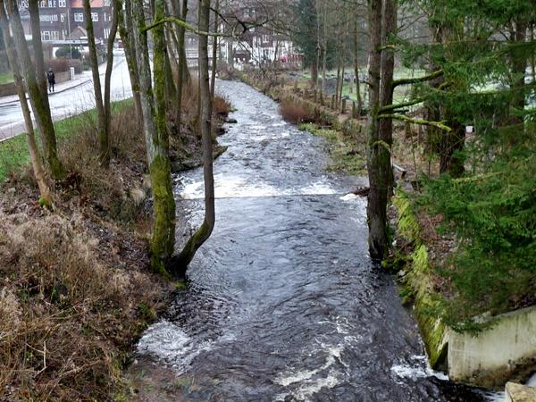 Braunlage im Harz