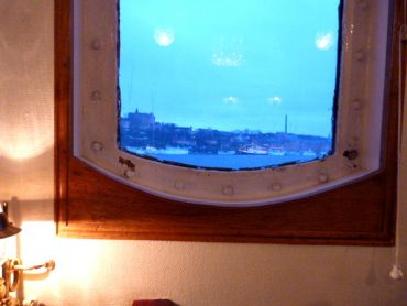 Frühstück Mälardrottningen Hotel Stockholm
