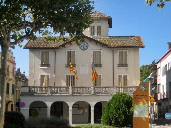 Cardedeu Ayuntamiento