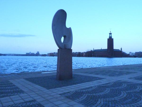 Gamla Stan Stockholm Sonnenboot
