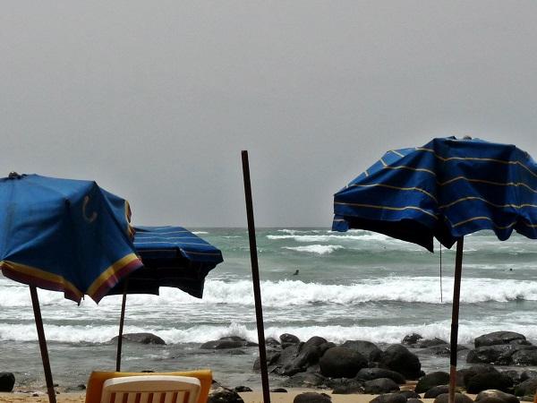 Sonnenschirme Dakar
