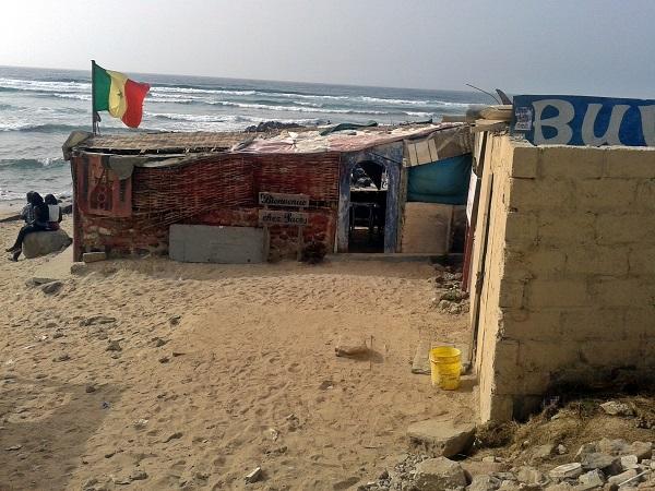 Strand Virage Dakar