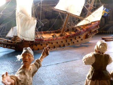 Die Vasa, das unglückliche Schiff 1