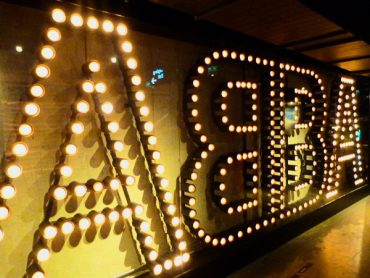 Ring Ring ! Das ABBA MUSEUM 4