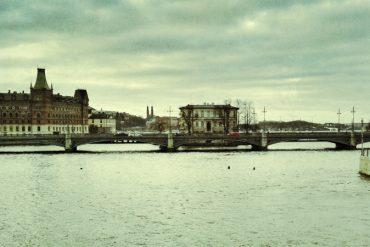 brücke Stockholm
