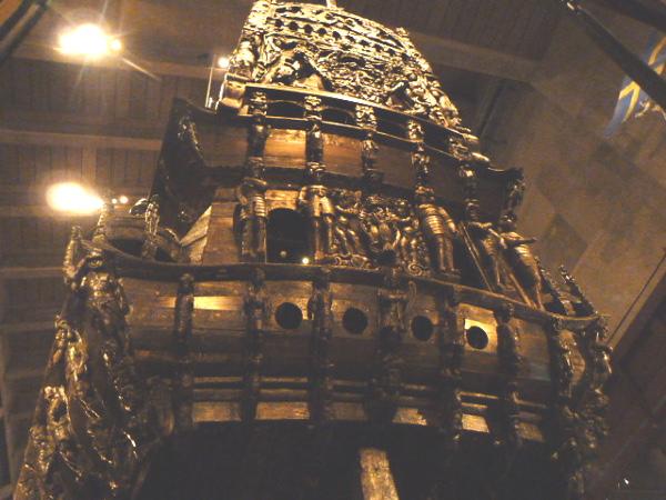 bug Vasa