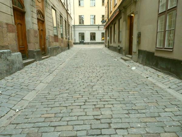 gamla stan strasse
