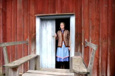 Hej Hej - das Skansen Museum in Stockholm 7