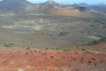 Auf dem Vulkan 3