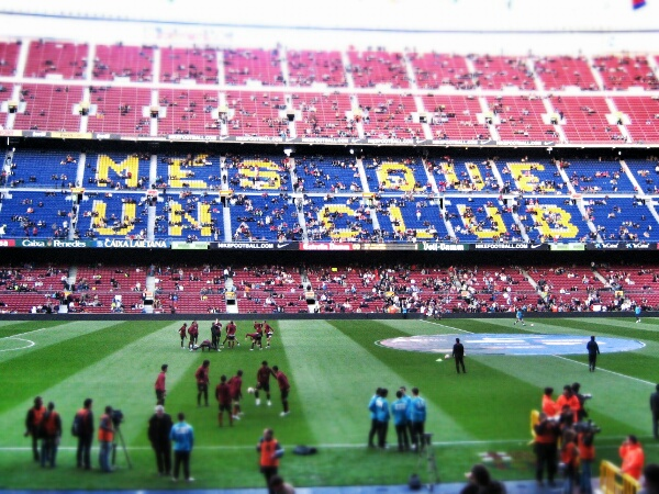 barça Barcelona Tipps
