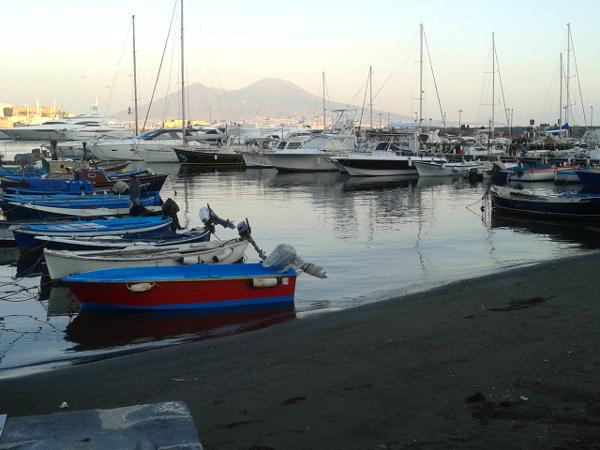 boote Neapel