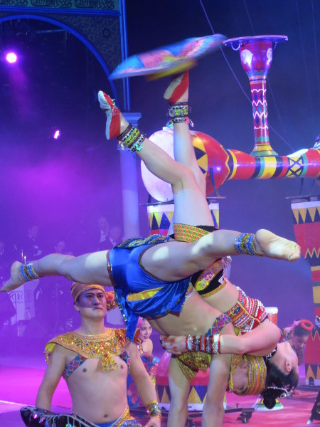 festivaldelcirc Zirkus