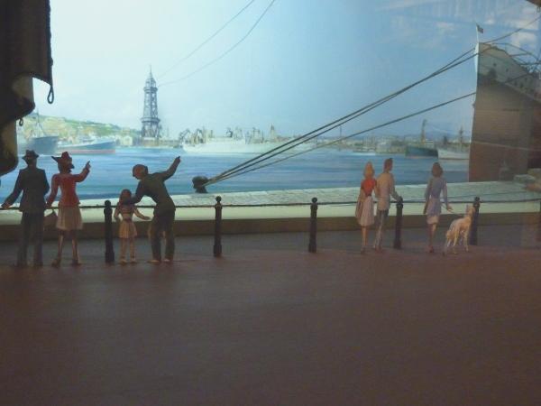 mar adentro museu maritimo barcelona