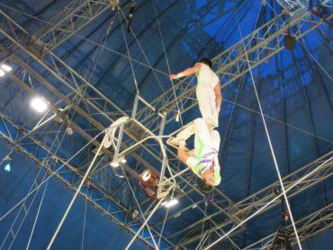 Es lebe der Zirkus - Salto Mortale in Figueres 18