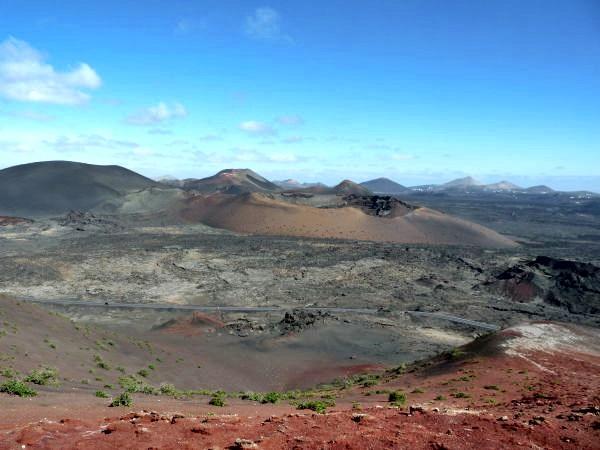 vulkan klein