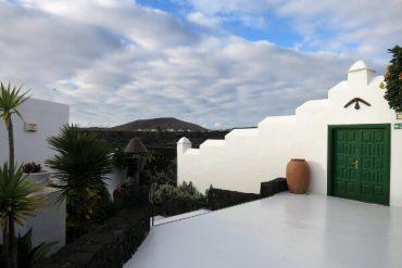 Lanzarote und was César Manrique mit Schildläusen zu tun hat 1