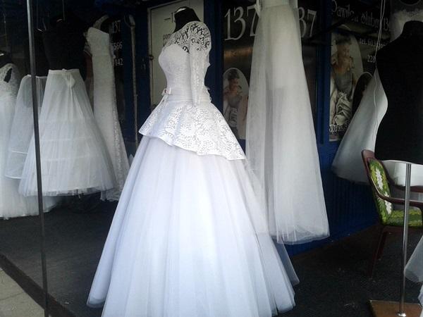 Brautkleider Markt Praga