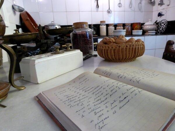 CAsa Maso Küche Noucentisme Girona