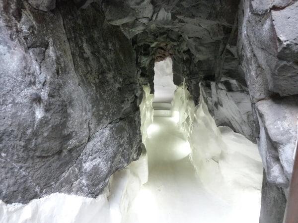 Cesar Manrique Haus Höhle Lanzarote