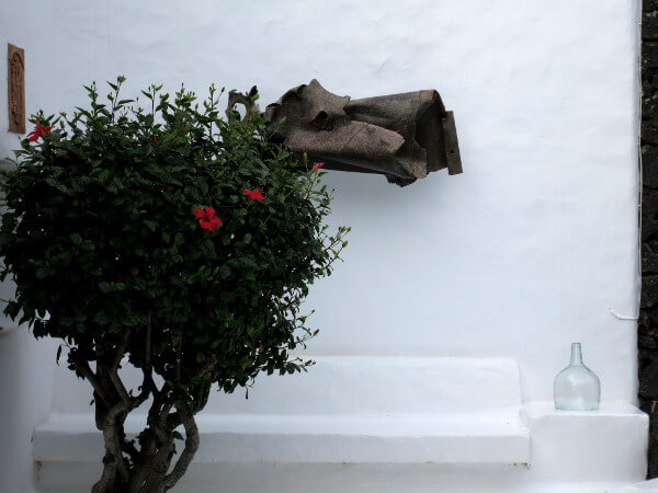 Cesar Manrique Haus Lanzarote Museum