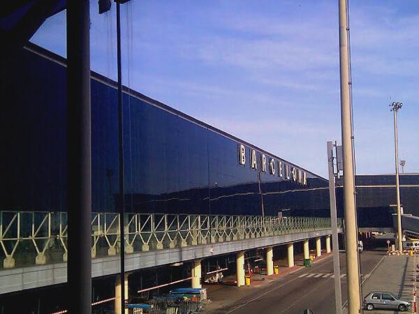 Nützliche Tipps: Ankunft am Flughafen