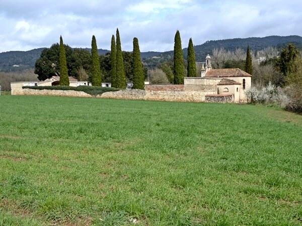 Friedhof Sant Daniel