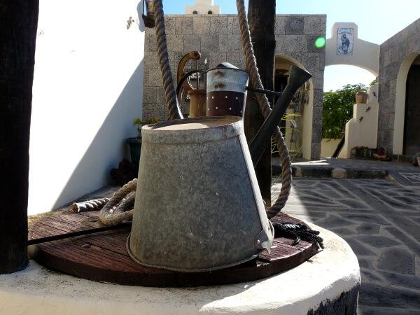 Garten Museu Tanit San Bartholome Lanzarote