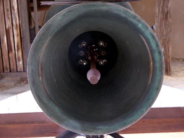 Glocken Kathedrale Girona