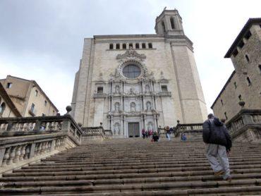 Mit dem Glöckner in den Gewölben der Kathedrale von Girona 23