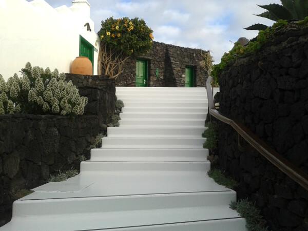 Museum Haus Cesar Manrique Lanzarote