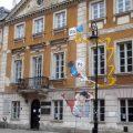 Marie Curie und Frederic Chopin Museum in Warschau 6