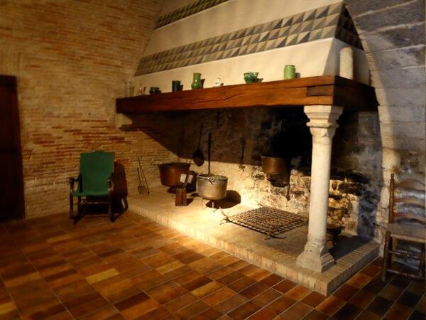 Sant Daniel Auszeit im Kloster