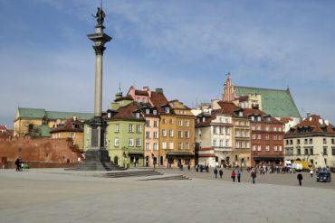 Warschau - la tristesse de Chopin 4