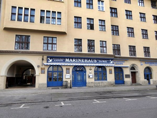 marinehaus berlin mitte