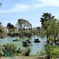 Parc de la Ciutadella - einst gehasst, heute geliebt 3