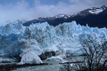 Descubriendo El Calafate y Perito Moreno 3