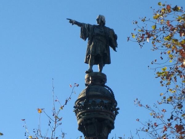 Las Ramblas Columbus