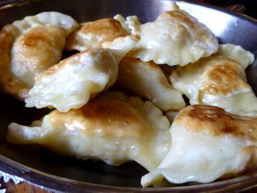 Pierogi, Compot und Makowiec - Warschau kulinarisch 3