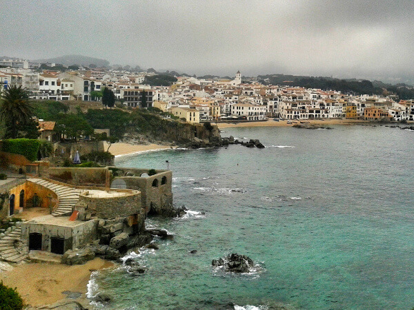 Hotel San roca Calella