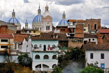 WERBUNG - Reisepläne: Ich will so gern nach Ecuador 1